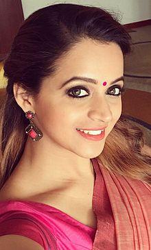 About Bhavana Actress Biography Detail Info