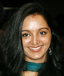 About Manju Warrier Actress Biography Detail Info