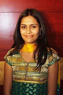 About Sonu Actress Biography Detail Info