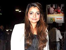 About Vaibhavi Merchant Actress Biography Detail Info