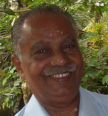Mollywood Lyricist Ambalapuzha Gopakumar Biography
