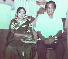 About A. M. Rajah Actress Biography Detail Info