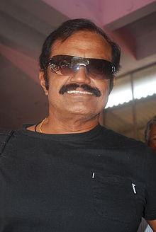 About Bheeman Raghu Actor Biography Detail Info