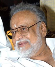 About K. Balaji Actor Biography Detail Info