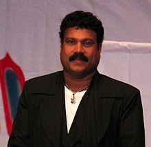 Mollywood Actor Kalabhavan Mani's Biography