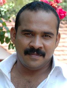 About Santhosh Jogi Actor Biography Detail Info