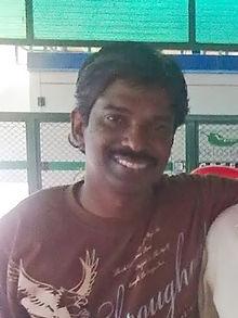About Santhosh Pandit Actor Biography Detail Info
