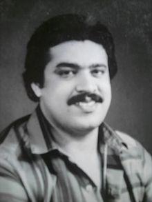 About Shivaji (Malayalam actor) Actor Biography Detail Info