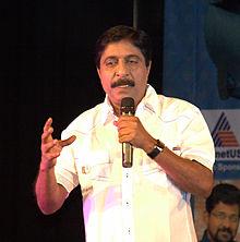 About Sreenivasan Actor Biography Detail Info
