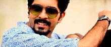 About Sreeram Ramachandran Actor Biography Detail Info