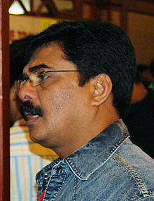 About Vijayaraghavan Actor Biography Detail Info