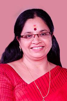 Bhagyalakshmi Malayalam Actress Profile