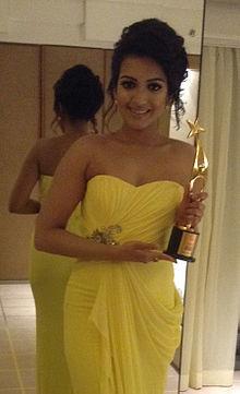Catherine Tresa Malayalam Actress Profile