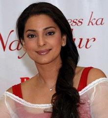 Juhi Chawla Malayalam Actress Profile