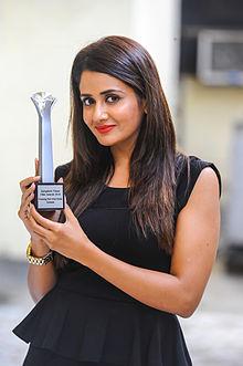 Parul Yadav Malayalam Actress Profile