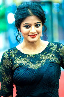 Priyamani Malayalam Actress Profile
