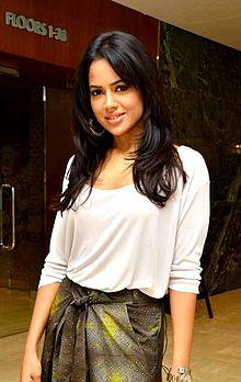 Sameera Reddy Malayalam Actress Profile