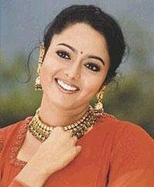 Soundarya Malayalam Actress Profile