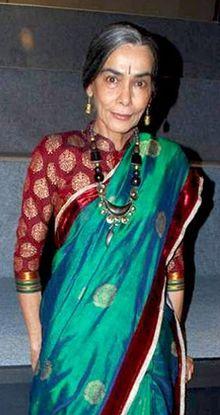 Surekha Sikri Malayalam Actress Profile