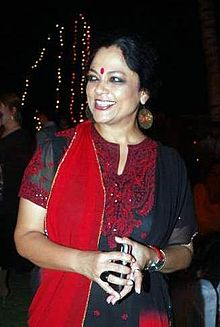 Tanvi Azmi Malayalam Actress Profile