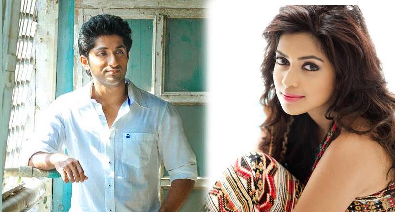 Amala Paul joins Dhyan Sreenivasan's film (Malayalam)